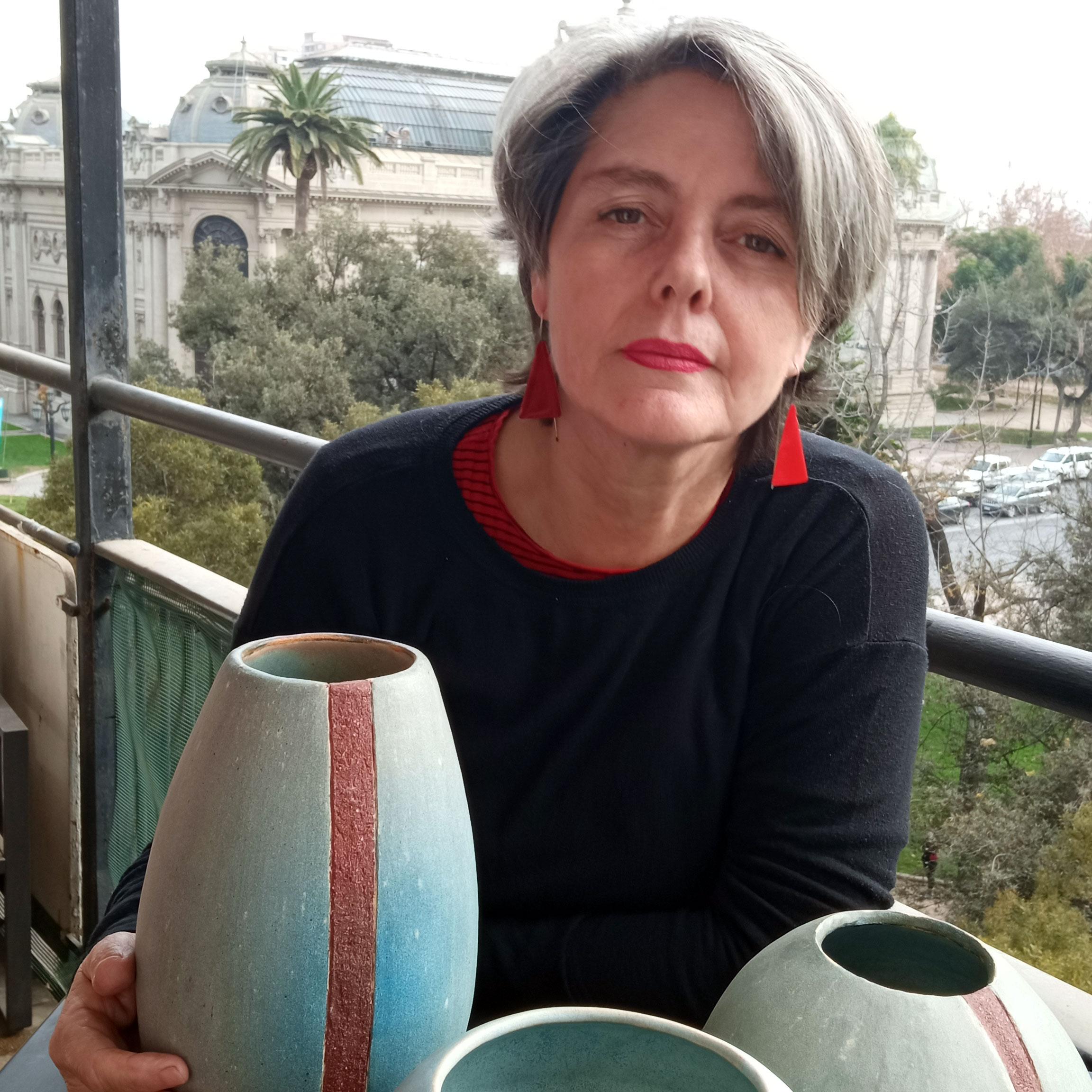 Carmen Toro